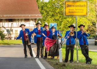 Musikkapelle Obereisenbach