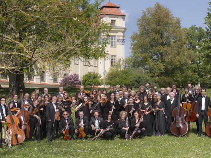 Kammerphilharmoniker Bodensee-Oberschwaben
