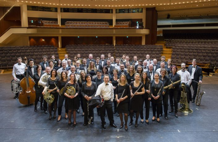 Stadtorchester Friedrichshafen